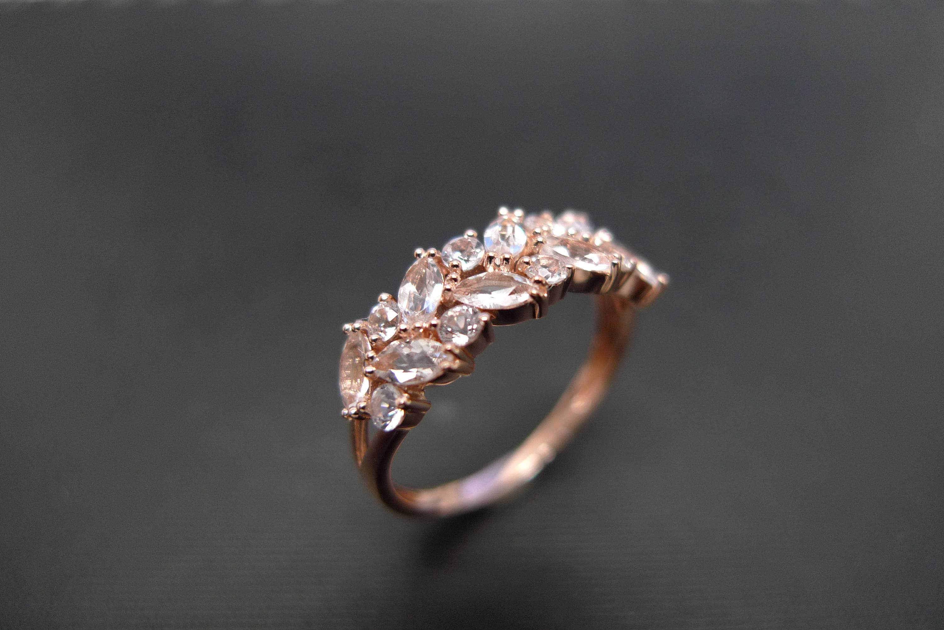 ring diamond engagement designs products champagne kwon rings hope jennie