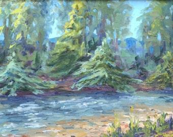 Bee Tree Creek