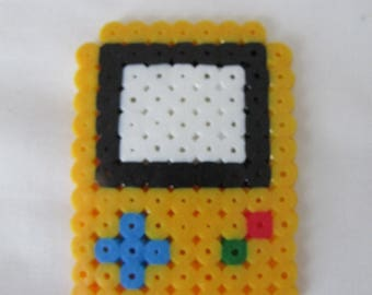 Game Boy Color Magnet / Keychain