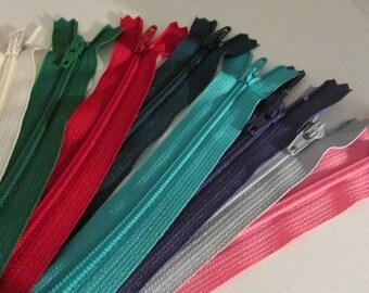 "SALE - YKK Zippers -  18"" #3 YKK Bags and Purses"