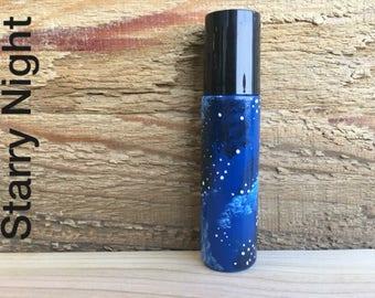 Essential Oil Roller Bottle, Perfume Roller, Aromatherapy roller bottle, Perfume roll on, Essential oil roll on, Upline gift