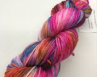 Cantina DK/Hand Dyed Yarn