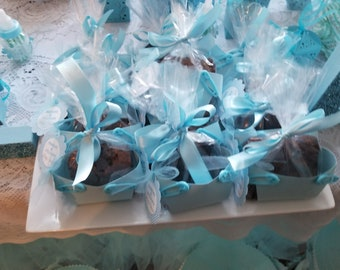 Diaper Baby Shower Favors