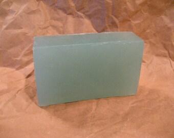Bamboo Soap Bar