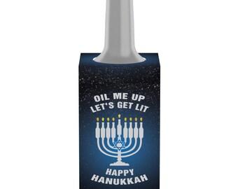 Happy Hanukkah (6 Pack)