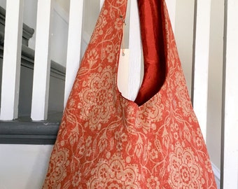 The Hayley Bag