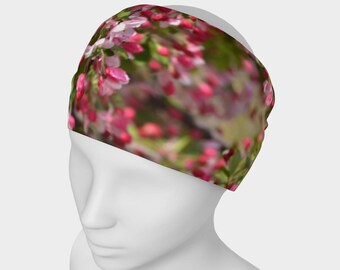 Crabapple Headband