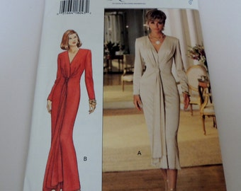 RIMINI Butterick 3190 Uncut sizes 14,16,18