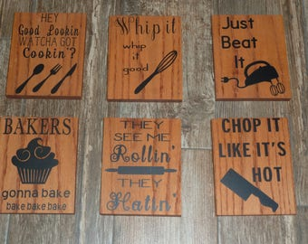 Kitchen Decor, Kitchen, Kitchen pictures, kitchen puns