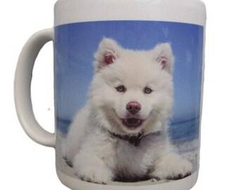Animal dog mug