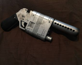 star 7 Props Collection lifesize 1/1 cosplay rey Blaster