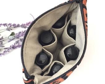 Essential oil bag, essential oil case, essential oil storage, essential oil oil carrying case, essential oil storage bag, travel oil bag