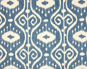 Bali Yacht, Magnolia Home Fashions - Cotton Upholstery Fabric By The Yard