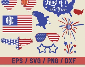 4th of july svg, 4th of july cut file,4th of july shirt,USA svg file,USA,Independence Day svg,eagle svg,usa sunglasses