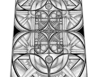 Fibonacci.