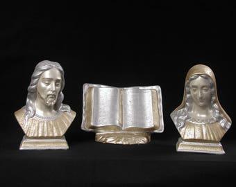 Jesus & Mary Bible