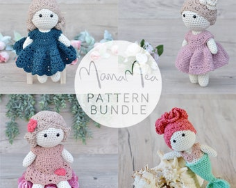 MamaMea Dolls Bundle