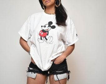 Mickey Mouse blanc XL chemise par Disney récompense