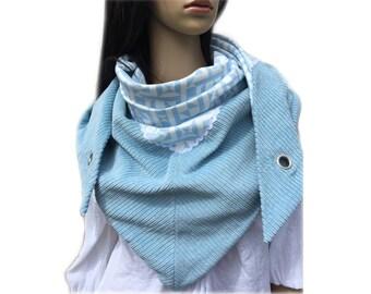 XL triangular cloth