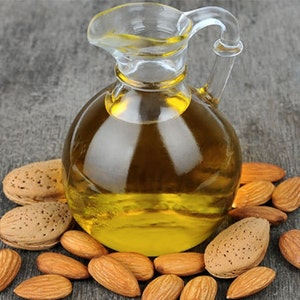 16 oz Pure Sweet Almond Oil Carrier Oil Base Oil for Soapmaking, lotions, massage, scrubs, skincare