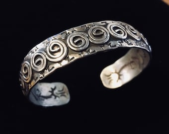 Ancient Pueblo Journey Bracelet