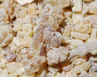 Pure Frankincense incense resin 250g calming meditation