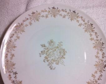 Beautiful Plate, Bavaria, Germany