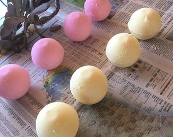 Bath Bombs (Set of 4)
