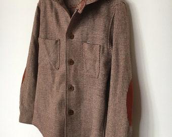 Vintage JC Penney Wool Jacket - Men's size 40 (Medium)