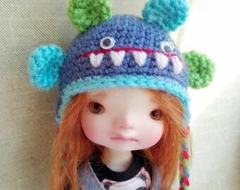 Monster Hat.