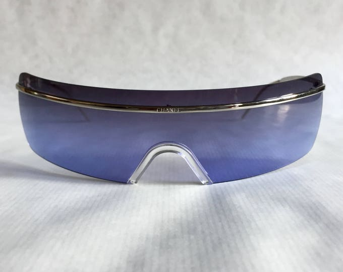 Chanel 4045 Vintage Sunglasses New Unworn Deadstock
