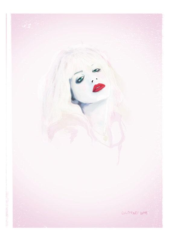 Courtney Love - Hole