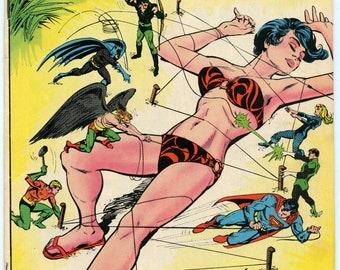 Superman's Girlfriend Lois Lane 111 Jul 1971 FI- (5.5)