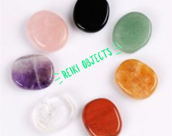 Reiki Objects at a distance
