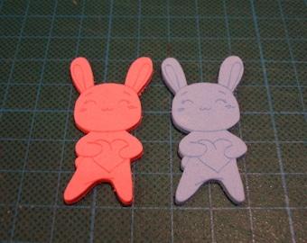 foam 10 rabbit 1866 color choices