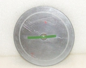 "6"" Diamond Economy Saw Blade Lapidary"