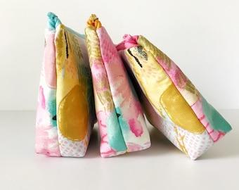 simple pouch -- creative canvas