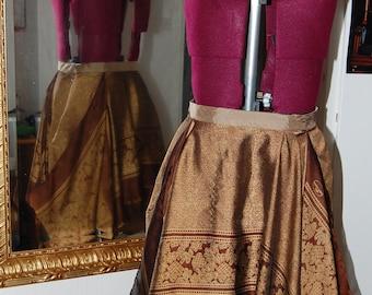 Hankie chief skirt