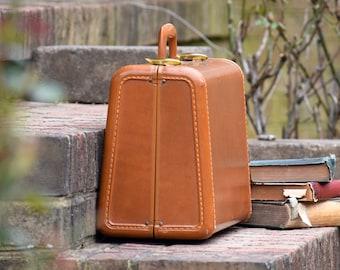 Vintage Samsonite Suitcase