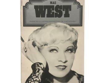 Mae West, 1975.