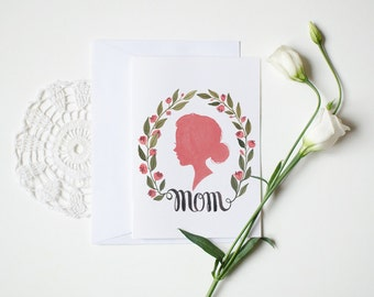 MOM - card