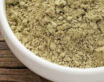 RAW Organic Canadian Seaweed Powder   Anti-Aging and Acne Mask   8oz