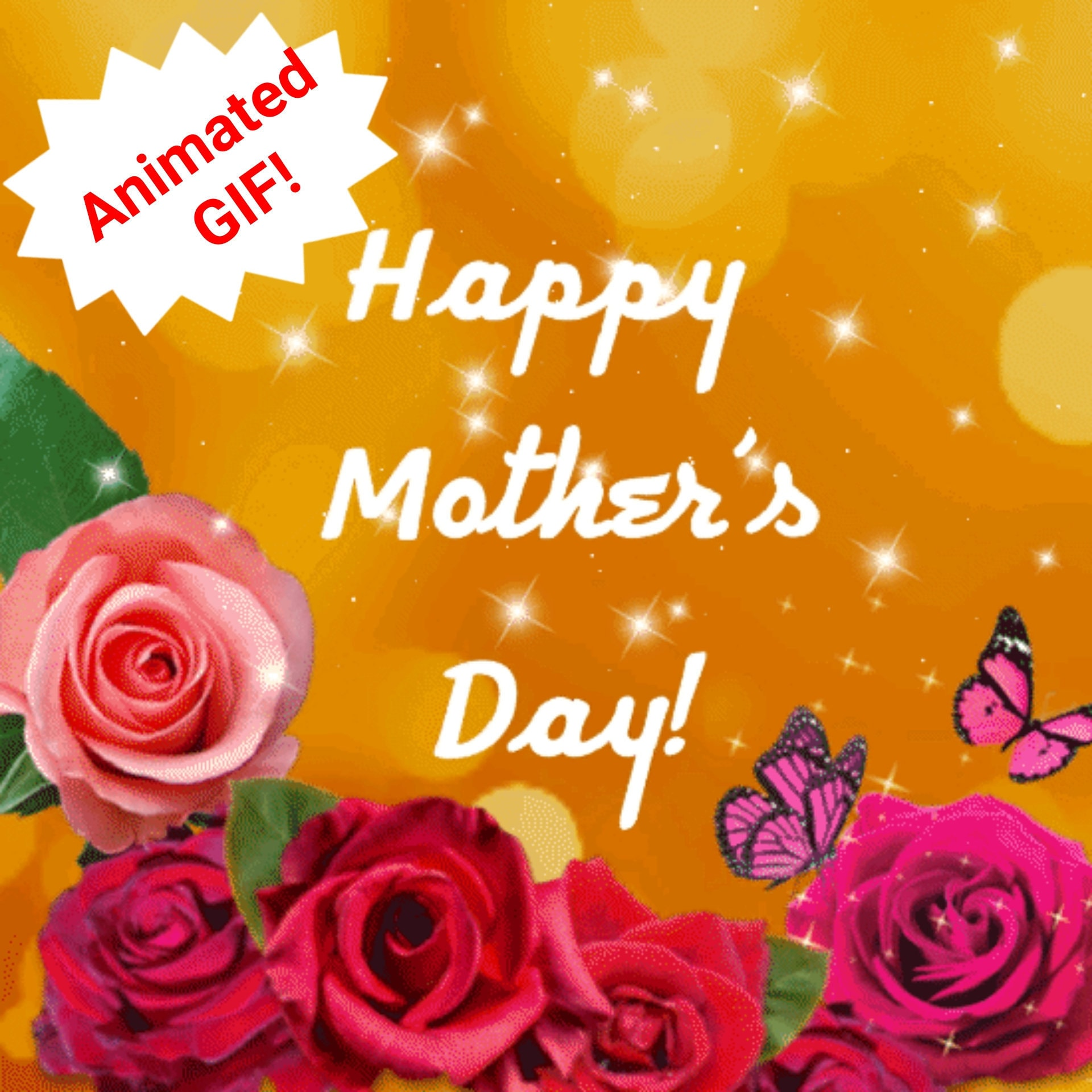 Ecards animated gif mothers day card instent download for zoom m4hsunfo