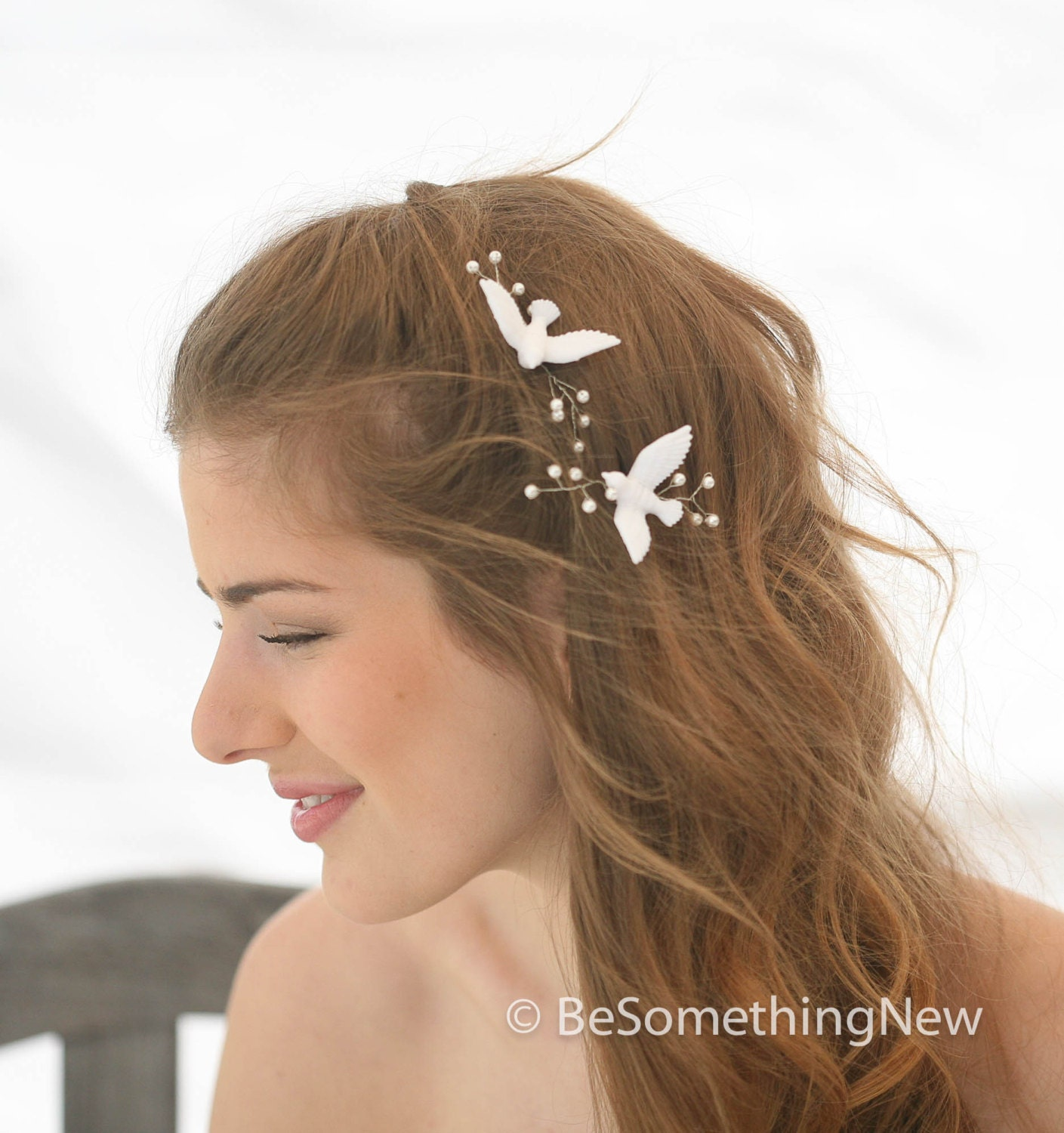 wedding hair accessories images - wedding dress, decoration and