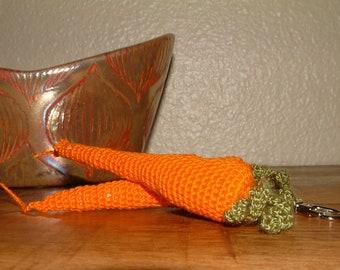 Carrot Amigurumi, Morethanasmile
