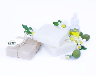 Сhamomile soap