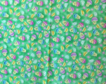 SPRING TIDINGS from Fabric-Quilt Design #994