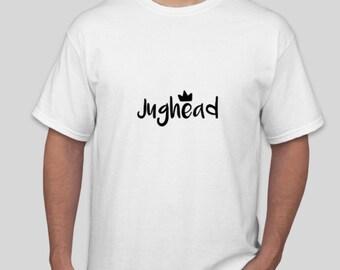Teen tee shirt, Riverdale clothing, Riverdale shirt, Jughead Jones tee shirt, Jughead hat shirt, Easter teen gift, jughead tee