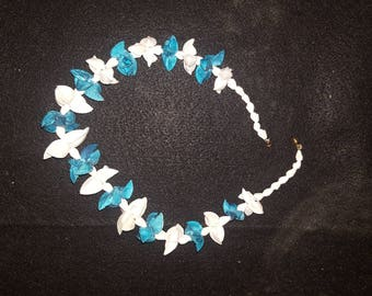 Hawaiian style necklace