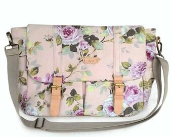 school bag,messenger bag women ,diaper bag cross body,diaper bag,laptop bag,womens,college student gift,teen gift,personalized teen